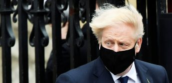 Boris Johnson, orphelin du trumpisme