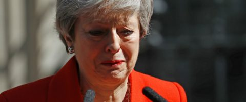 Quels remplaçants pour Theresa May ?