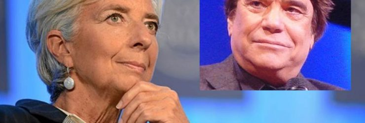 Affaire Tapie Lagarde : refaire le match ou rejouer le match