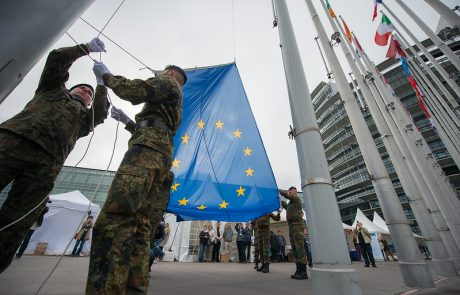 A quand un hard power européen ?