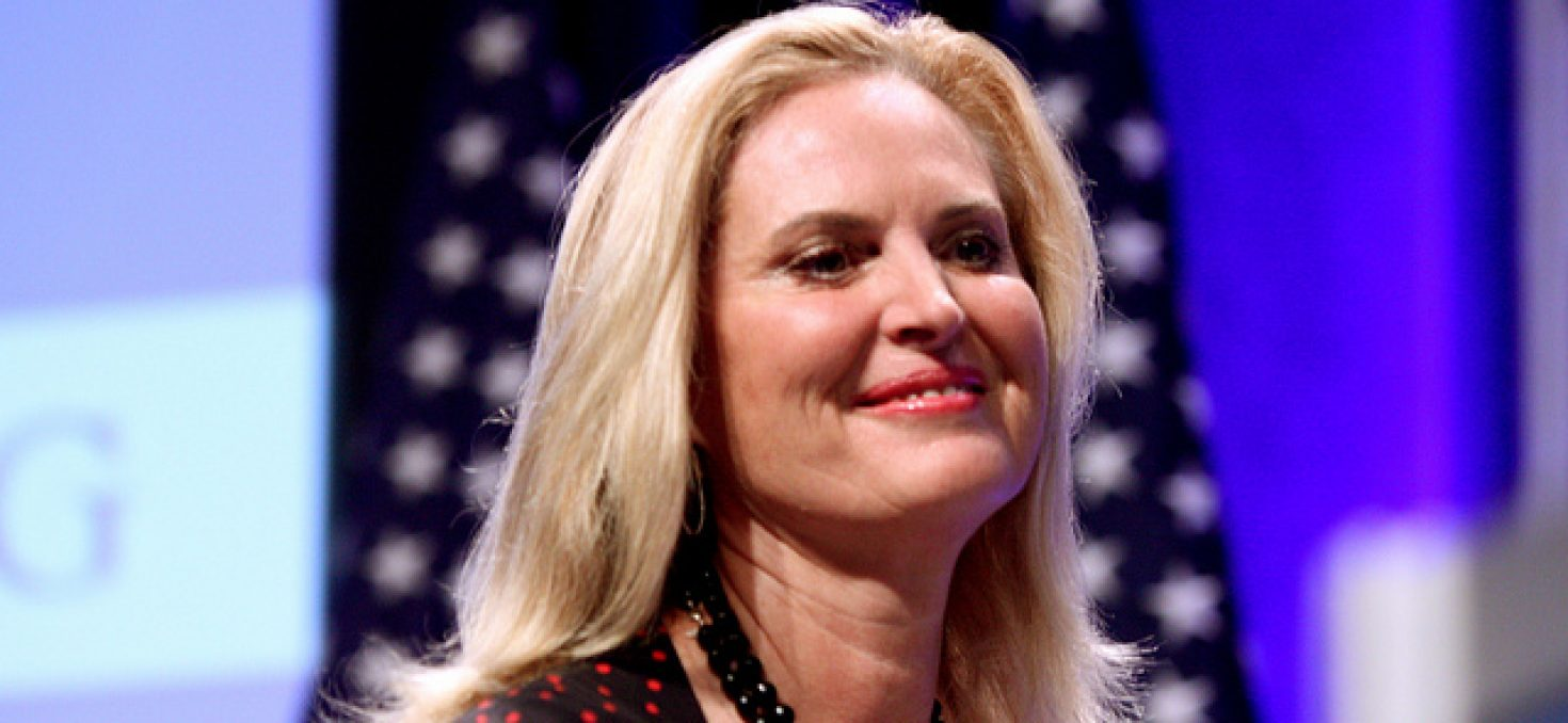 Ann Romney, l'anti Michelle Obama