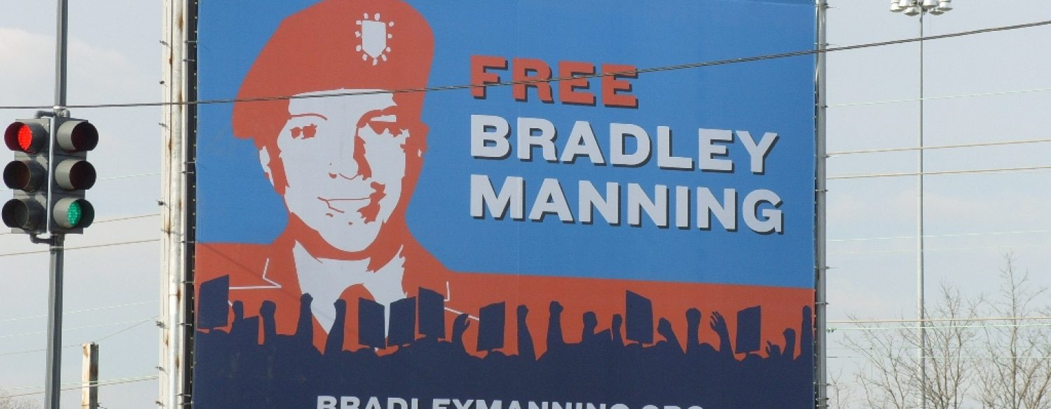 WikiLeaks: Bradley Manning raconte sa détention