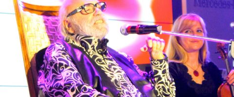 VIDEO. Demis Roussos, Forever and Ever…